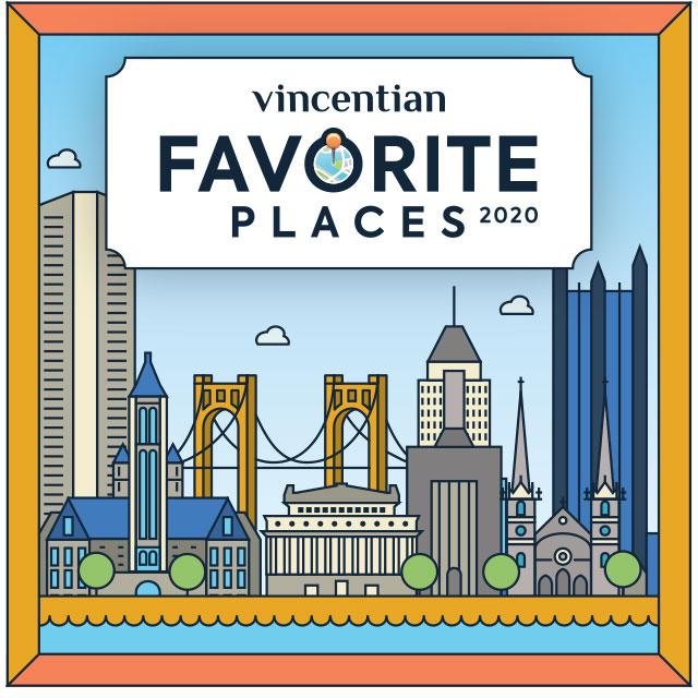 Favorite Places Campaign