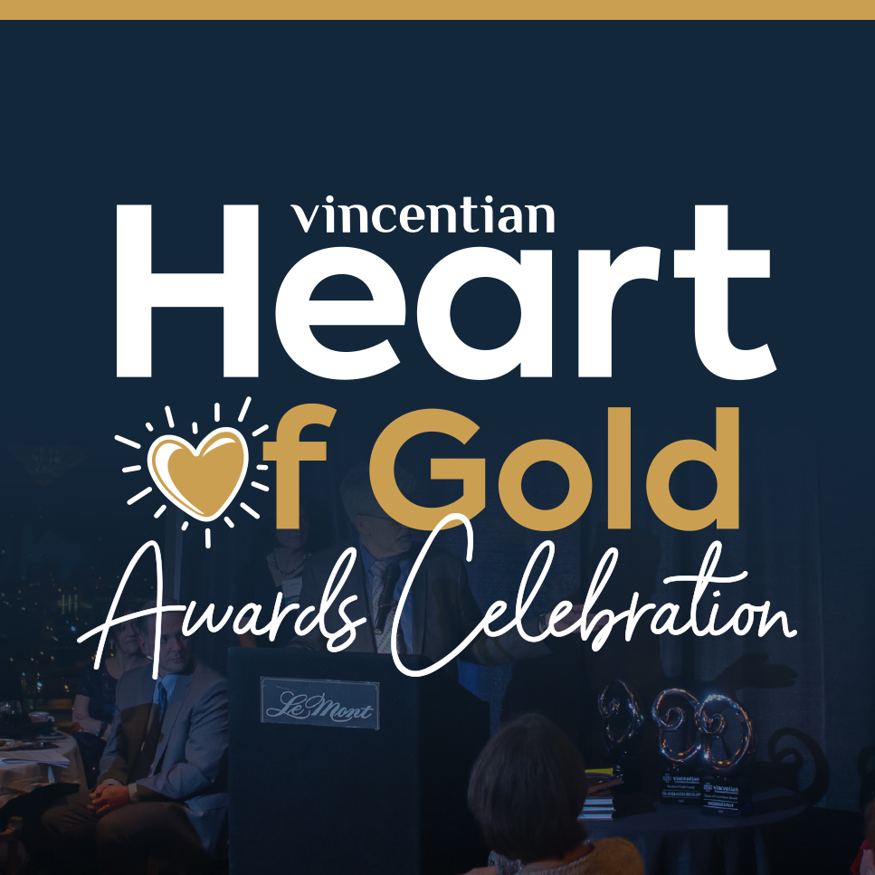 Heart of Gold Celebration