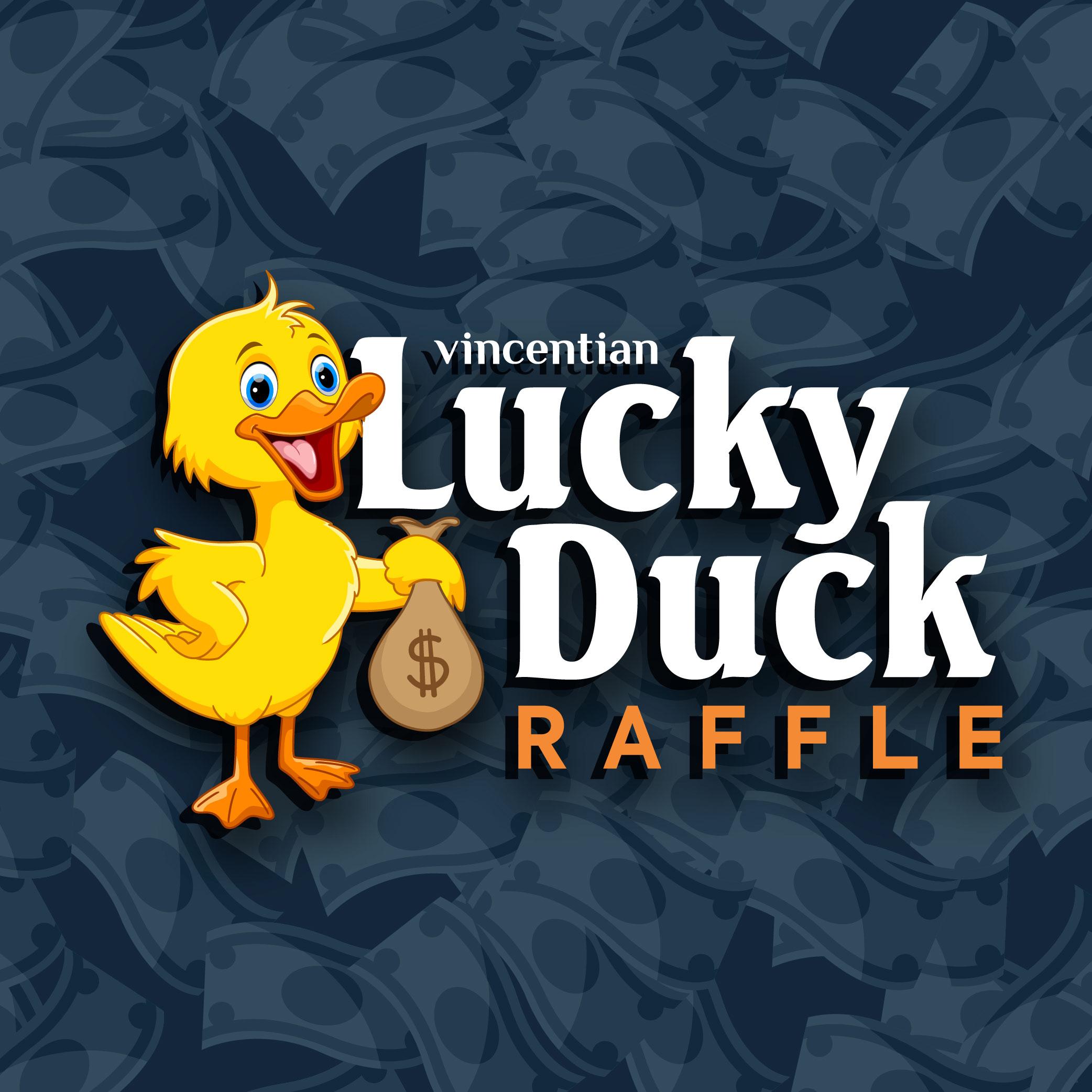 Lucky Duck Raffle
